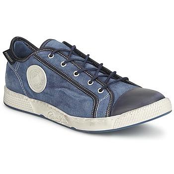 Sko Herre Lave sneakers Pataugas JOKE T Blå