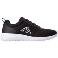 Sko Herre Lave sneakers Kappa Ces NC Hvid, Sort