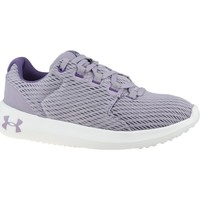 Sko Dame Lave sneakers Under Armour W Ripple 20 NM1 Hvid,Grå