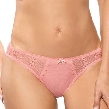 Undertøj Dame Trusser Gorteks MIAMI /F PINK Pink