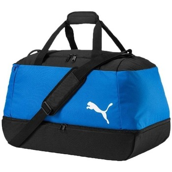 Tasker Sportstasker Puma Pro Training II Football Bag Sort,Blå
