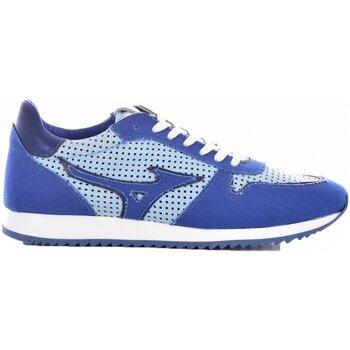 Sko Herre Lave sneakers Mizuno D1GB196026 ETAMIN Blå