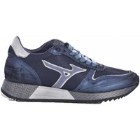 Sko Dame Sneakers Mizuno D1GE181127 ETAMIN 2 Blå