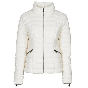 textil Dame Dynejakker Liu Jo WF0237-E0624 Hvid