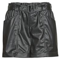 textil Dame Shorts Liu Jo WF0104-E0392 Sort