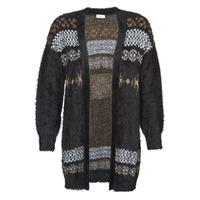 textil Dame Veste / Cardigans Liu Jo MF0162-MA89J Flerfarvet
