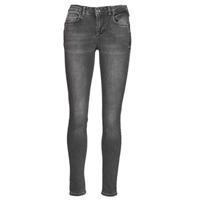 textil Dame Smalle jeans Liu Jo DIVINE Grå