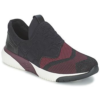 Sko Dame Lave sneakers Ash SODA Bordeaux