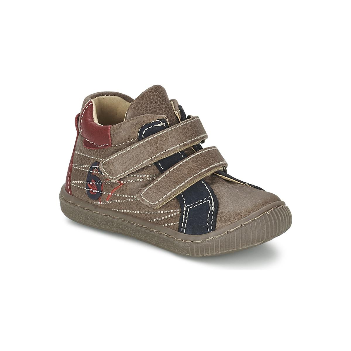 Sneakers til børn Citrouille et Compagnie  THEO
