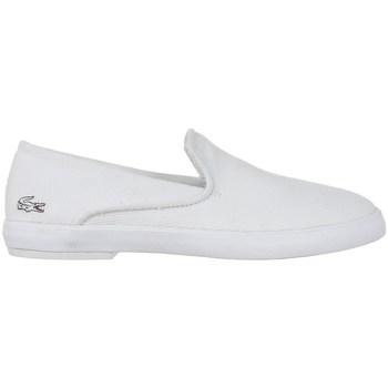 Sko Dame Lave sneakers Lacoste Cherre 116 2 Caw Hvid