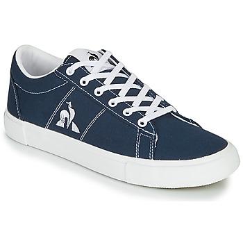 Sko Lave sneakers Le Coq Sportif VERDON PLUS Blå