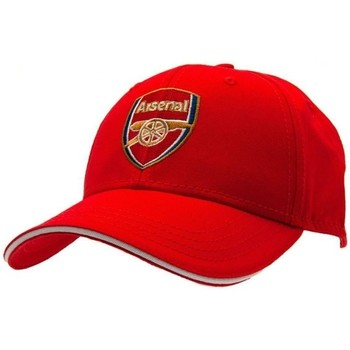 Accessories Kasketter Arsenal Fc  Red