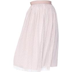 textil Dame Nederdele Little Mistress  Mink