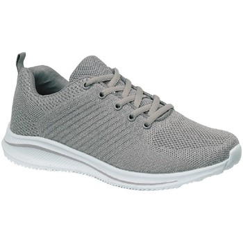 Sko Dame Lave sneakers Cipriata  Grey
