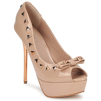 Sko Dame Pumps Carvela GWENDOLYN Pink