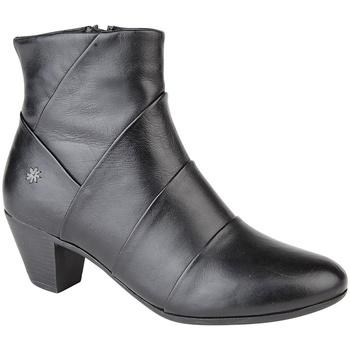 Sko Dame Høje støvletter Cipriata  Black