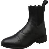 Sko Herre Ridestøvler Dublin  Black