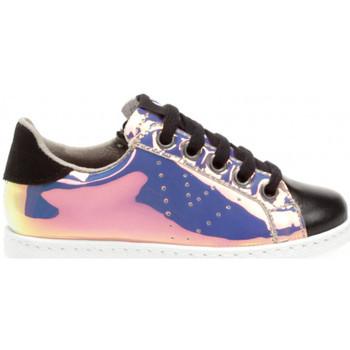 Sko Børn Sneakers Victoria 1125210 Sølv