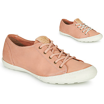 Sko Dame Lave sneakers PLDM by Palladium GAME NBK Pink