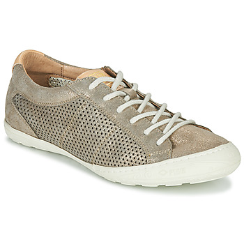 Sko Dame Lave sneakers PLDM by Palladium GRACIEUSE ALX Guld
