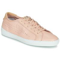 Sko Dame Lave sneakers PLDM by Palladium NARCOTIC Pink