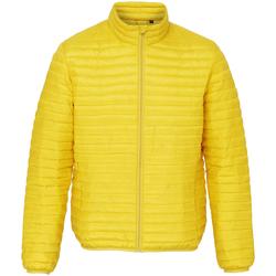 textil Herre Jakker 2786 TS018 Bright Yellow