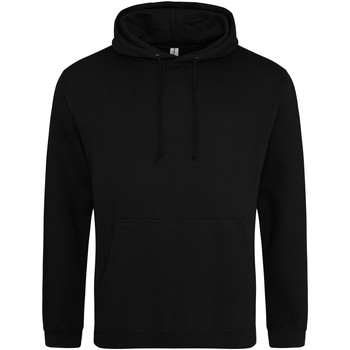 textil Sweatshirts Awdis College Deep Black