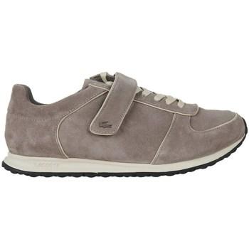 Sko Dame Lave sneakers Lacoste Agadel Srw LT Beige