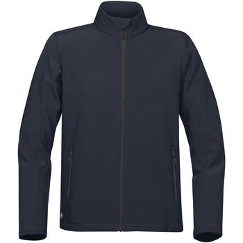 textil Herre Jakker Stormtech KSB-1 Navy/ Carbon
