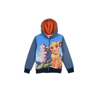 textil Dreng Sweatshirts TEAM HEROES LION KING SWEAT Flerfarvet