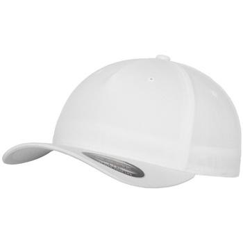 Accessories Kasketter Flexfit F6560 White