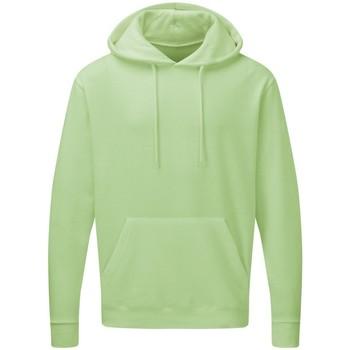 textil Herre Sweatshirts Sg SG27 Neo Mint