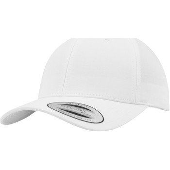 Accessories Kasketter Flexfit F7706 White