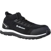 Sko Herre Lave sneakers Albatros  Black
