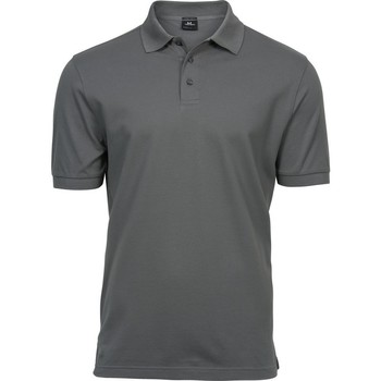 textil Herre Polo-t-shirts m. korte ærmer Tee Jays TJ1405 Dark Olive