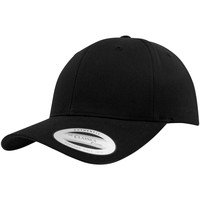 Accessories Kasketter Flexfit F7706 Black