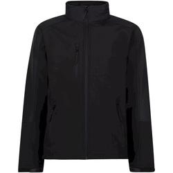 textil Herre Vindjakker Regatta TRA650 Black/Black