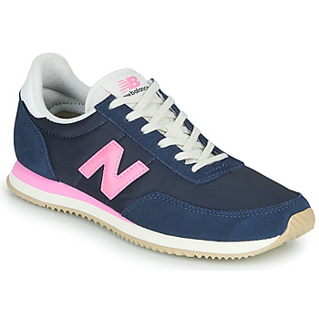 Sko Dame Lave sneakers New Balance 720 Blå / Pink