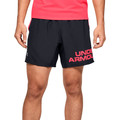 Shorts Under Armour  Speed Stride Graphic 7 Shorts 1350169-001