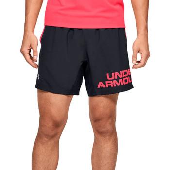 textil Herre Shorts Under Armour Speed Stride Graphic 7 Shorts 1350169-001