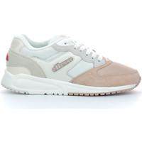 Sko Dame Lave sneakers Ellesse Nyc84 sued Hvid