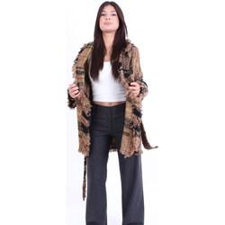 textil Dame Frakker Blumarine 40444 Red