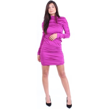 textil Dame Trenchcoats Stella Jean JK04600T9853 Brown and blue