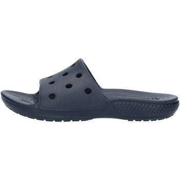 Sko Dreng badesandaler Crocs 206396 Blue