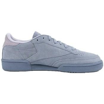 Sko Dame Lave sneakers Reebok Sport Club C 85 Nbk Grå