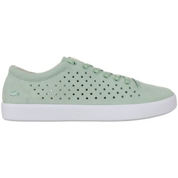 Sko Dame Lave sneakers Lacoste Tamora Lace UP 216 1 Caw Grøn