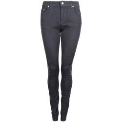 textil Dame Smalle jeans Gant  Blå