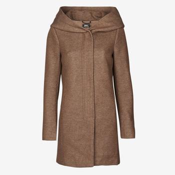 textil Dame Frakker Only ONLSEDONA LIGHT Bordeaux
