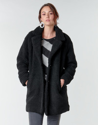 textil Dame Frakker Only ONLAURELIA Sort