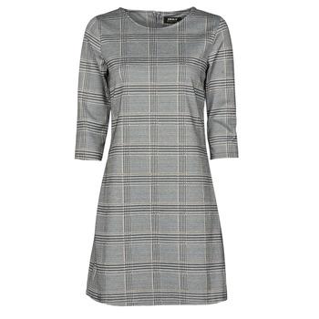 textil Dame Korte kjoler Only ONLBRILLIANT Grå